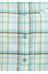 axant Alps - Chemise manches courtes femme - bleu/vert